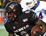 College Football News Preview 2020: UNLV Rebels