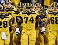 Big Ten Predictions, Game Previews, Lines, TV: Week 12