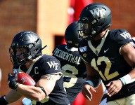 Wake Forest vs. Virginia Tech Fearless Prediction, Game Preview