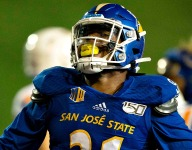 San Jose State vs. UNLV Fearless Prediction, Game Preview