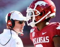 Chad Morris Fired By Arkansas. 5 Possible Candidates