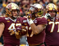 Amway Coaches Poll Top 25 Powered By USA TODAY Sports: Week 11