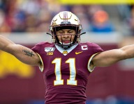 NFL Draft Safety Rankings 2020: From The College Perspective