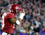 Cavalcade of Whimsy: Tua Tagovailoa, LSU's Glitch, Coaching Contract Extensions