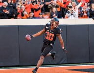 Oklahoma State vs. West Virginia Fearless Prediction, Game Preview