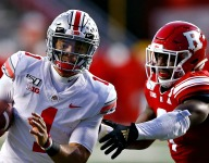 Amway Coaches Poll Top 25 Powered By USA TODAY Sports: Week 12