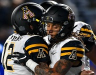 Appalachian State vs. Texas State Fearless Prediction, Game Preview
