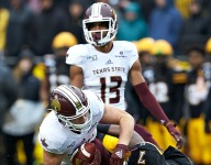 Texas State vs. Coastal Carolina Fearless Prediction, Game Preview