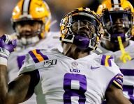 National Football Foundation FWAA Super 16 Week 13 Rankings
