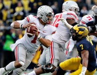 Ohio State 56, Michigan 27: 10 Quick Thoughts