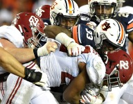 Auburn 48, Alabama 45: 10 Quick Thoughts