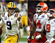 LSU vs. Clemson: CFP National Championship Early Prediction, First Thoughts