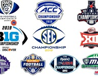 College Football Schedule, Predictions, Scoreboard, TV, Game Times: Championship Week