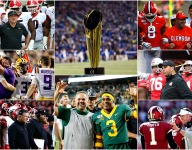 College Football Playoff: Just About Every Realistic Playoff Scenario