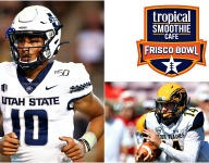 Utah State vs. Kent State: Tropical Smoothie Cafe Frisco Bowl Fearless Prediction, Game Preview