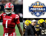Sun Belt Championship: Appalachian State vs. Louisiana Fearless Prediction, Game Preview