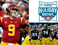 USC vs. Iowa: San Diego County Credit Union Holiday Bowl Fearless Prediction, Game Preview