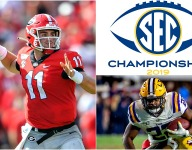 SEC Championship: LSU vs. Georgia Fearless Prediction, Game Preview