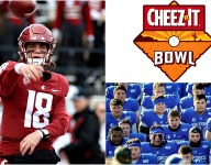 Washington State vs. Air Force: Cheez-It Bowl Fearless Prediction, Game Preview