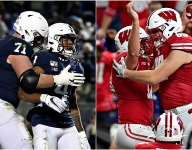 Who's Going To the Rose Bowl 2020: Penn State or Wisconsin?