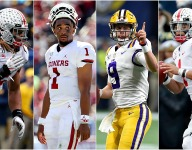Heisman Trophy Finalists: The Case For Burrow, Fields, Hurts, Young