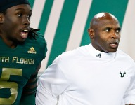 Charlie Strong Fired By USF. Is Willie Taggart Coming Back?