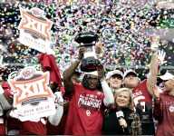 Big 12 Championship: Oklahoma 30, Baylor 23: 10 Quick Thoughts