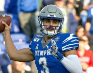 Bowl Projections, College Football Playoff Predictions: Updated After Memphis Wins AAC Championship