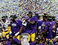 College Football Playoff Rankings Top 25, CFP Final Top 4 Revealed