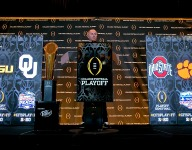 College Football Playoff, Bowl Game First Predictions, Lines