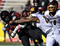 San Diego State 48, Central Michigan 11: New Mexico Bowl 5 Things That Matter