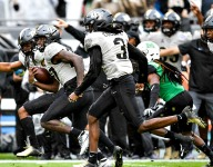 UCF 48, Marshall 25: 5 Thoughts On The Bad Boy Mowers Gasparilla Bowl