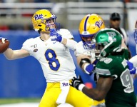 Pitt 34 Eastern Michigan 30: 5 Thoughts On The Quick Lane Bowl
