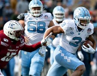 North Carolina 55 Temple 13: 5 Thoughts On The Military Bowl