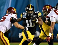 Iowa 49 USC 24: 5 Thoughts On The Holiday Bowl