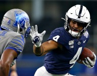 Penn State 53 Memphis 39: 5 Thoughts On The Cotton Bowl