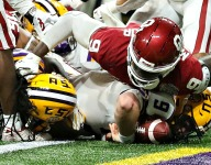 LSU vs. Oklahoma College Football Playoff: Peach Bowl Live Game Updates, Thoughts. 3rd Quarter