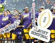 LSU 63, Oklahoma 28: 5 Thoughts On The Peach Bowl