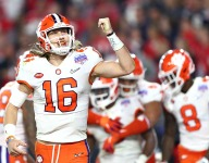 Clemson 29, Ohio State 23: 5 Thoughts On The Fiesta Bowl