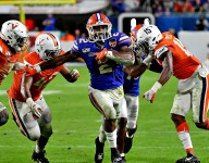 Florida Wins Orange Bowl Over Virginia 36-28: Reaction, Analysis, 5 Thoughts