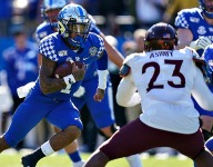 Kentucky Wins Belk Bowl Over Virginia Tech 37-30: Reaction, Analysis, 5 Thoughts