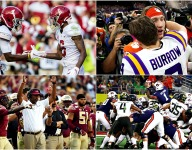 College Football Roundup 2019: 5 Things We Learned This Season