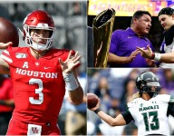 College Football 2019 Biggest Surprises, Disappointments: How Did All 130 Teams Do?