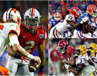 College Football News Rankings 1-130: 2019 Final
