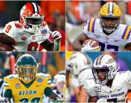 LSU vs Clemson, JMU vs NDSU: College Football Expert Picks, Predictions