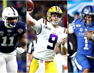 All-Bowl Team: College Football News Top Players Rankings 2019-2020 Bowl Season