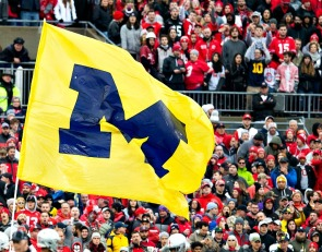 Coaches Poll College Football Rankings: Big Ten All-Time Greatest Programs