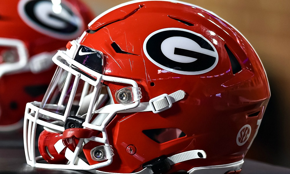 Georgia Football Schedule 2020