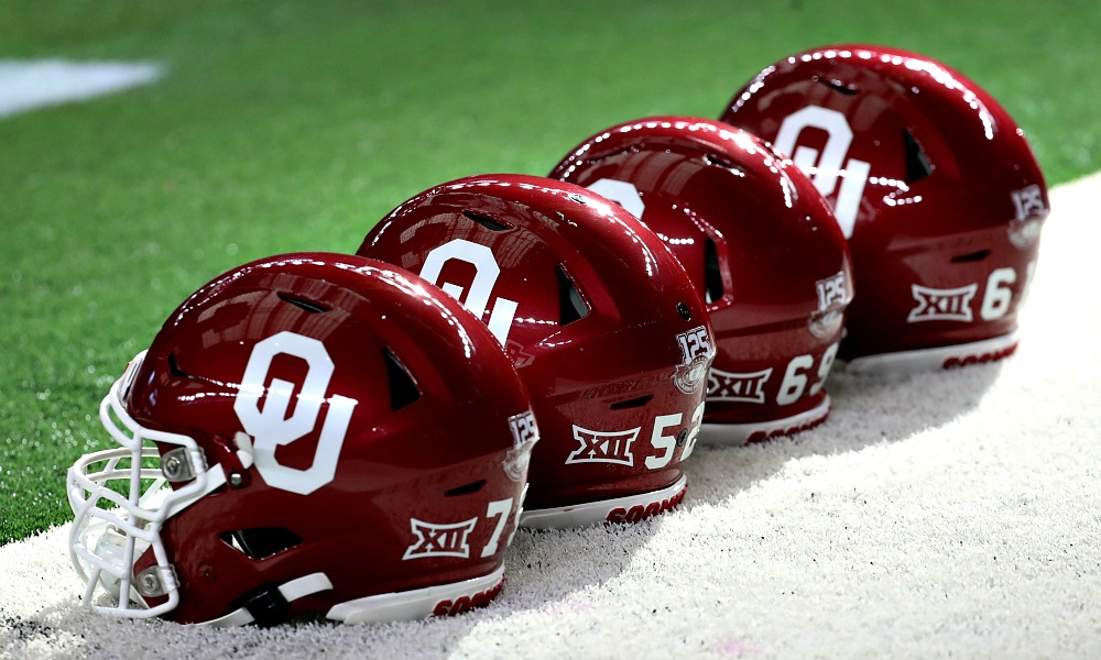 Oklahoma Football Schedule 2020
