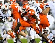 Clemson vs Virginia Prediction, Game Preview
